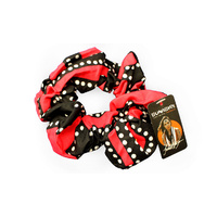 SCRUNCHIE, J.HUDSON CAMPGROUND
